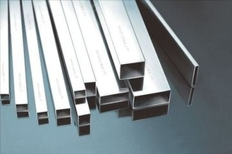 चीन 304 316 316L Inox Square / Rectangular Tubes Stainless Steel Welded Pipe / Tube आपूर्तिकर्ता