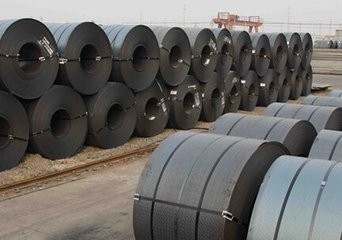 चीन Colded Rolled Steel Coils Carbon Steel Plate with Thickness 0.3mm-50mm आपूर्तिकर्ता