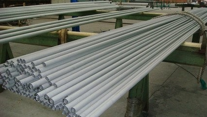 चीन Annealed Pickled Duplex Stainless Steel Seamless Pipe S31803 S32205 S32750 आपूर्तिकर्ता