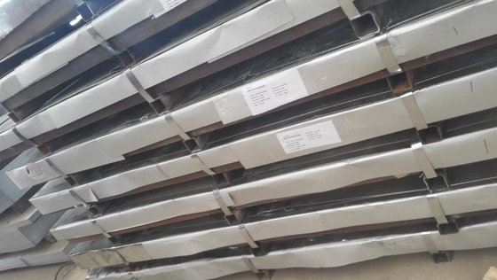 चीन JIS Standard and JIS 3303 Grade Thin Galvanized Steel Sheet 0.5-3.0MM SGCC आपूर्तिकर्ता