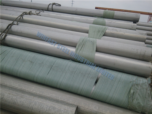 चीन N08825 / alloy825 nickel Alloy Steel Seamless Pipe , galvanized steel pipe आपूर्तिकर्ता