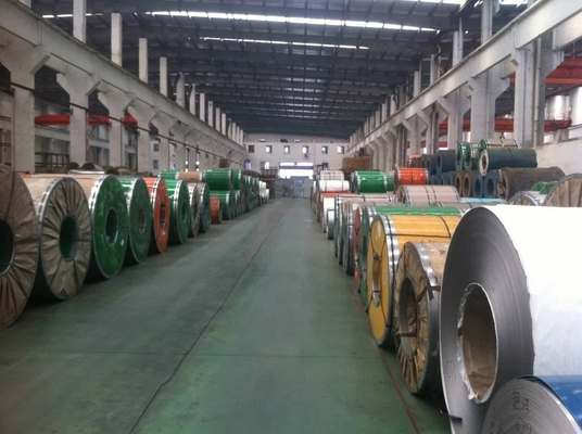 चीन Building Stainless Steel Coils , z275 q550 galvanized Cold Rolled Strip आपूर्तिकर्ता