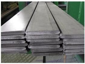 चीन Bright 410 Stainless Steel Flat Bar / 10mm stainless steel bar Annealing Treatment आपूर्तिकर्ता
