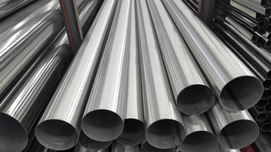 चीन ASTM API 5L X42-X80 Oil And Gas Carbon Seamless Steel Pipe / 20-30 Inch Seamless Steel Tube आपूर्तिकर्ता