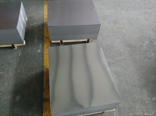 चीन Cold Rolled , Hot Rolled , Rerolling 304 Stainless Steel Sheet Metal Sheet आपूर्तिकर्ता
