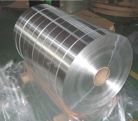 चीन Cold Rolled Soft Stainless Steel Coils / Sheet / Strip with Mill Edge / Slit Edge आपूर्तिकर्ता