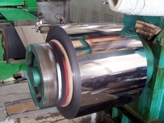 चीन Color Coated PPGI Galvanized Stainless Steel Coils Length Customized आपूर्तिकर्ता
