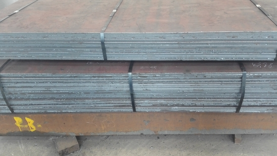 चीन AISI/ASTM A36 Hot Rolled / Cold Rolled Ms Carbon Steel Plate / Sheet Hot Rolled आपूर्तिकर्ता