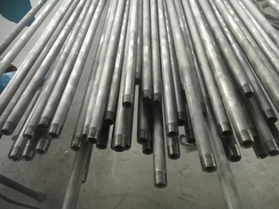 चीन 310S Aisi 201 304 Stainless Steel Welded Pipe / Tube Dia 8-506mm With Best Delivery Conditions आपूर्तिकर्ता