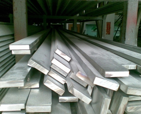चीन 316L Stainless Steel Bar 300 / 400 Series Round Square Hex Flat Angle Channel आपूर्तिकर्ता