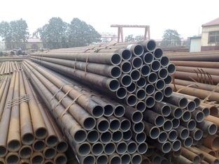 चीन 20# 108*28*6 - 12m Carbon Steel Seamless Pipe ASTM Structural Steel Pipes आपूर्तिकर्ता
