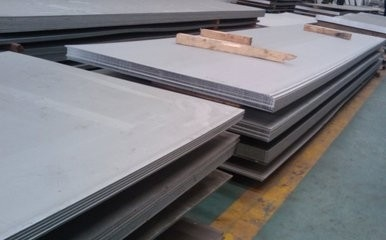 NO.1 Finish Duplex Steel Plate 2205 / S31803 Duplex Stainless Steel Plate