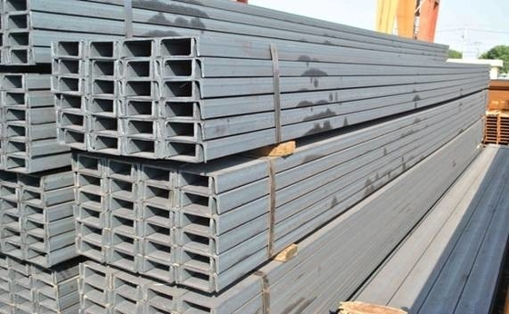 ASTM A276 / A484 Stainless Steel U Channel bar 304 316 316L 321 304l 201 202 301