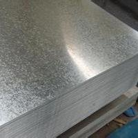 High Strength Steel Plate DX51D+Z JIS 3302 / ASTM A653 / EN10143/EN10327