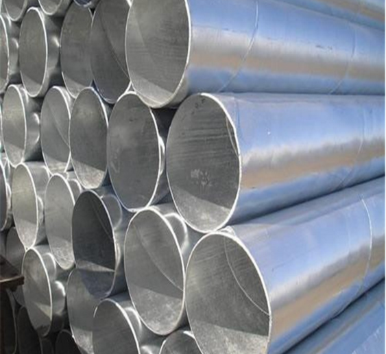 N08825 / alloy825 nickel alloy seamless steel pipe , round steel tubing for industry
