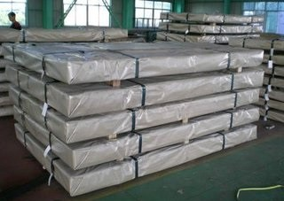 Inconel 718 cold rolled alloy steel plate